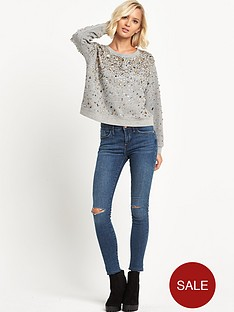 pinko-ediponbspjewels-sweater