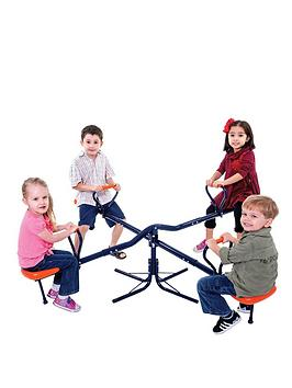 hedstrom-roundabout-see-saw