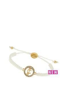 juicy-couture-pave-friendship-bracelet-white