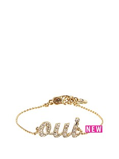 juicy-couture-pave-oui-wish-bracelet-gold