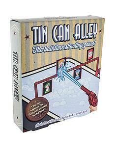 tin-can-alley-bath-game