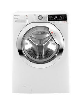 hoover-dxp410aiw3-dynamic-next-premium-10kg-load-1400-spin-washing-machine-white