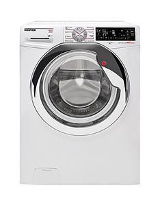 hoover-dwtl49aiw3-dynamic-luxury-9kg-load-1400-spin-wizard-wifi-washing-machine-white