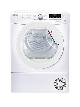 hoover-dynamic-mega-dmhd1013a2nbsp10kg-heat-pump-sensor-tumble-dryer-white