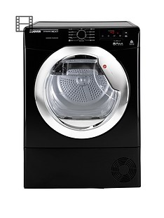 hoover-pdncd813bb-dynamic-8kg-aquavision-condenser-sensor-tumble-dryer-blackp
