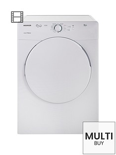 hoover-vtv590nc-vision-tech-9kg-vented-tumble-dryer-white