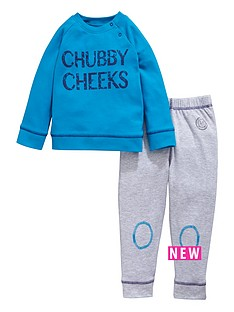 ladybird-baby-boys-chubby-cheeks-sweat-top-and-pants-set-2-piece