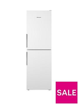 hotpoint-day-1-lex85n1w-60cmnbspwide-frost-free-fridge-freezer-whitebr-a-energy-rating