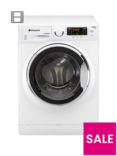 hotpoint-ultima-s-line-rpd10657jxnbsp10kg-load-1600-spin-washing-machine-whitechrome
