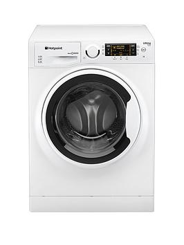 hotpoint-ultima-s-line-rpd9467j-1400-spin-9kg-load-washing-machine-white