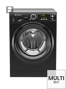hotpoint-ultima-s-line-rpd9467jkk-9kg-loadnbsp1400-spin-washing-machine-black