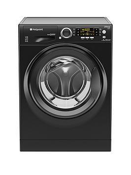 hotpoint-ultima-s-line-rpd9467jkk-9kg-loadnbsp1400-spin-washing-machine-black