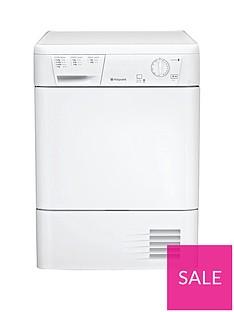 hotpoint-first-edition-fetc70bp-7kg-condenser-dryer-white