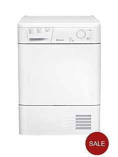 hotpoint-aquarius-fetc70bp-7kg-condenser-dryer-white