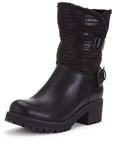 joe-browns-faux-fur-trim-biker-boots