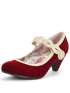 joe-browns-crushed-velvet-mary-jane
