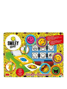 smiley-world-sticker-machine