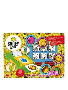 smiley-world-sticker-machine