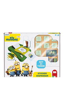 minions-minions-sticker-machine