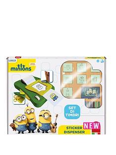 minions-minions-sticker-machine