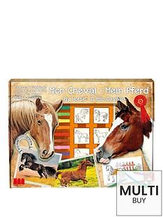my-horse-maxi-box-stamper-set
