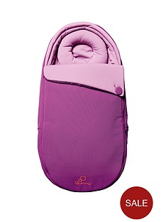 quinny-moodd-violet-focus-footmuff