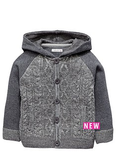 ladybird-boys-jersey-and-cable-knit-cardigan-12-months-7-years