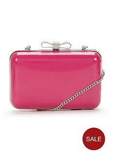 lipsy-neon-hard-clutch-bag