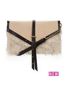 lipsy-faux-fur-crossbody-bag