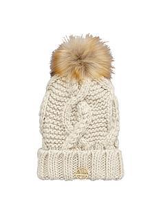 lipsy-faux-fur-bobble-hat
