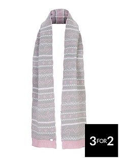 lipsy-fairisle-scarf