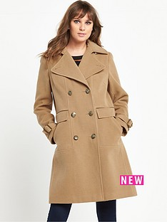 v-by-very-smart-military-coat