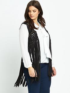 alice-you-alice-and-you-fringed-sleeveless-kimono