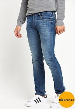 lee-powell-slim-fit-low-waist-jeans-blue-legacy