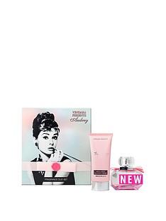 audrey-hepburn-pink-duo-50ml-edp-amp-150ml-indulgent-shower-cregraveme-gift-set