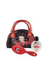 50ml EDT, Hairbrush and Handbag Gift Set