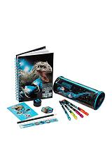 Jurassic World Stationery Bundle