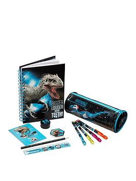 jurassic-world-stationery-bundle
