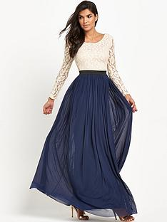 rare-rare-lace-top-maxi-dress
