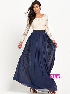 rare-rare-lace-top-maxi-dress