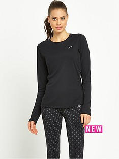 nike-miler-long-sleeve-top
