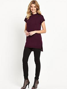 south-drapey-high-neck-tunic