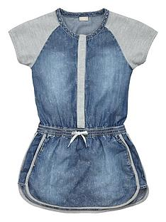 name-it-girls-denim-dress