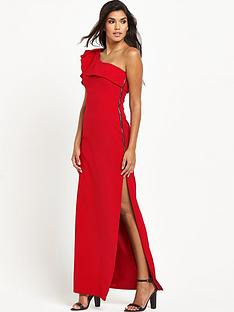 forever-unique-alka-one-shoulder-dress