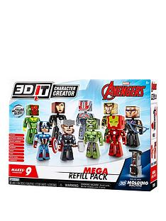 3d-it-marvel-mega-refill-pack
