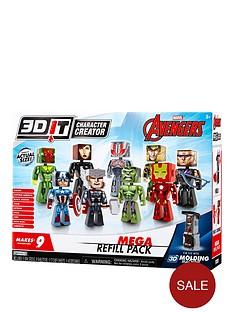 3d-it-marvel-mega-refill-pack