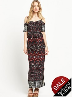 south-cold-shoulder-maxi-dress