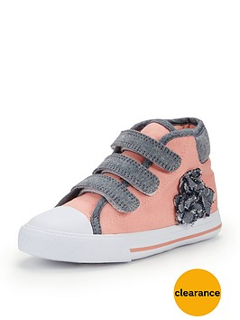 ladybird-younger-girls-anishanbsppretty-hi-top-sneakers