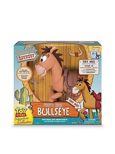 toy-story-woodys-horse-bullseyenbspsignature-collection