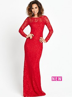 myleene-klass-lace-maxi-dress